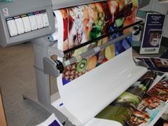 HP Designjet 5000