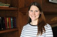 Alana Pearson, Project Everlast Northern Service Area Coordinator & Director of Camp Catch-Up