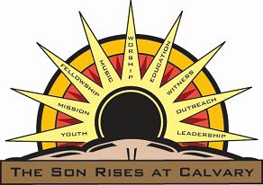 Calvary United Methodist Church of Finksburg, Maryland