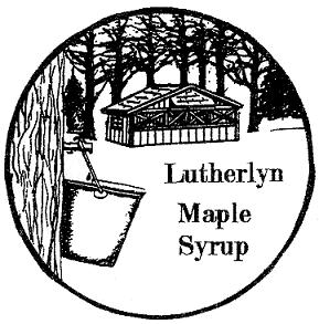 Maple Syrup Logo Small