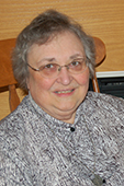 Sister Edith Selzler, OSB - May 23, 2014