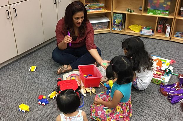 The Case for Early Childhood Education