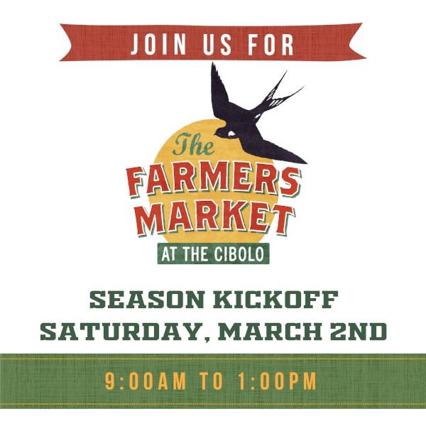 FARM: Farmers Market reopens