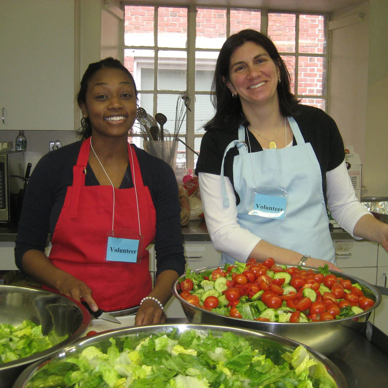 Community Soup Kitchen And Outreach Center, Inc. : Home