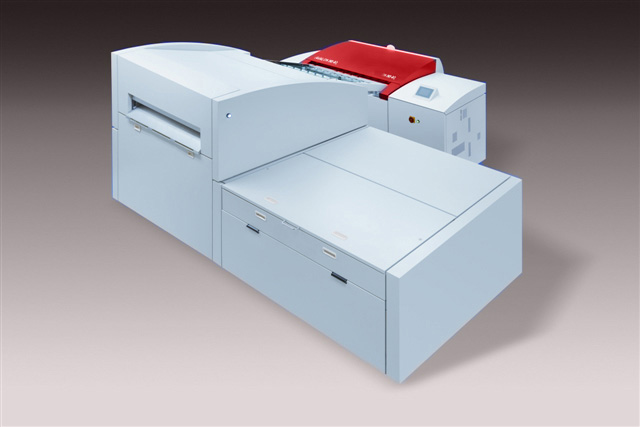 The Ultimate PrintSource, Inc  : Information : Equipment