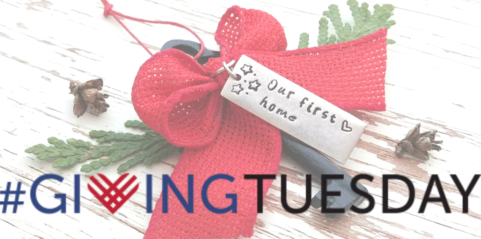 You Can be the Key on #GivingTuesday