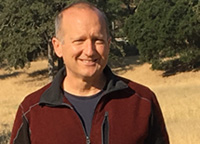 Jeff Powers, Stewardship Director