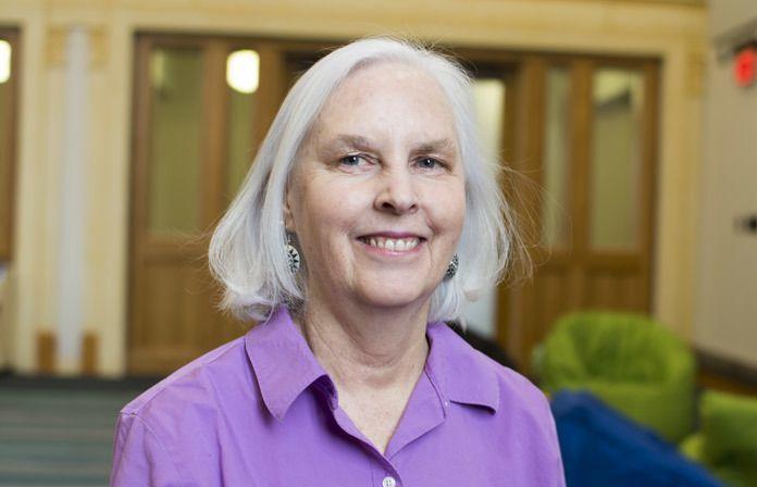 UMW Professor Emerita Leads Project on Invasive Plants