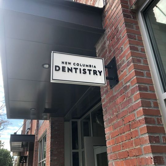 New Columbia Dentistry