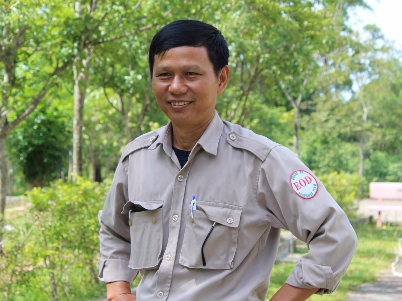 Ha Truong