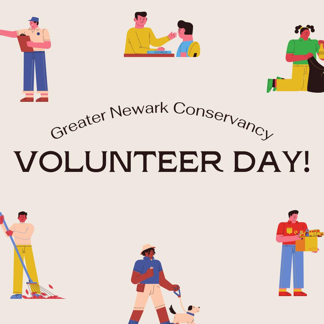 Outdoor Volunteer Opportunities Available!