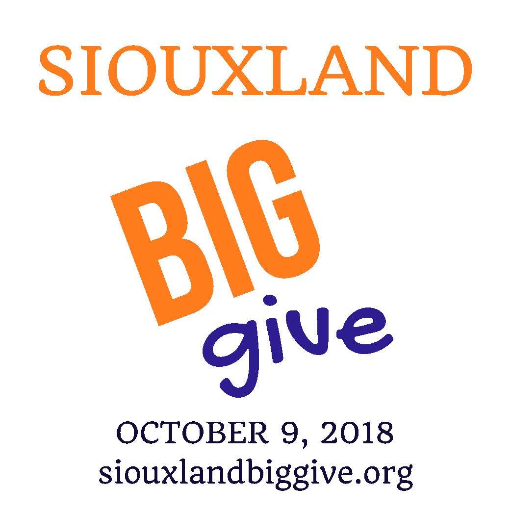Siouxland Big Give