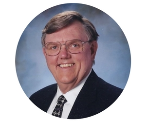 Jim Brackeen | Former Board Chair