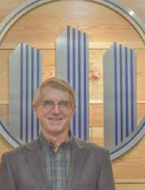 David Schmidt, Board