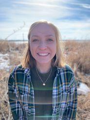 Jenna Malzahn | Jr. Wildlife Biologist