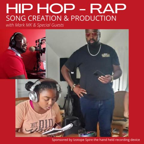 Hip Hop / Rap Class