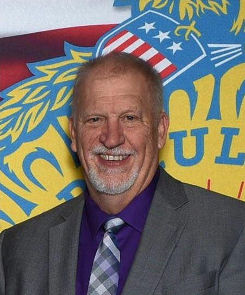 Meet Larry Gossen, Nebraska FFA State Advisor