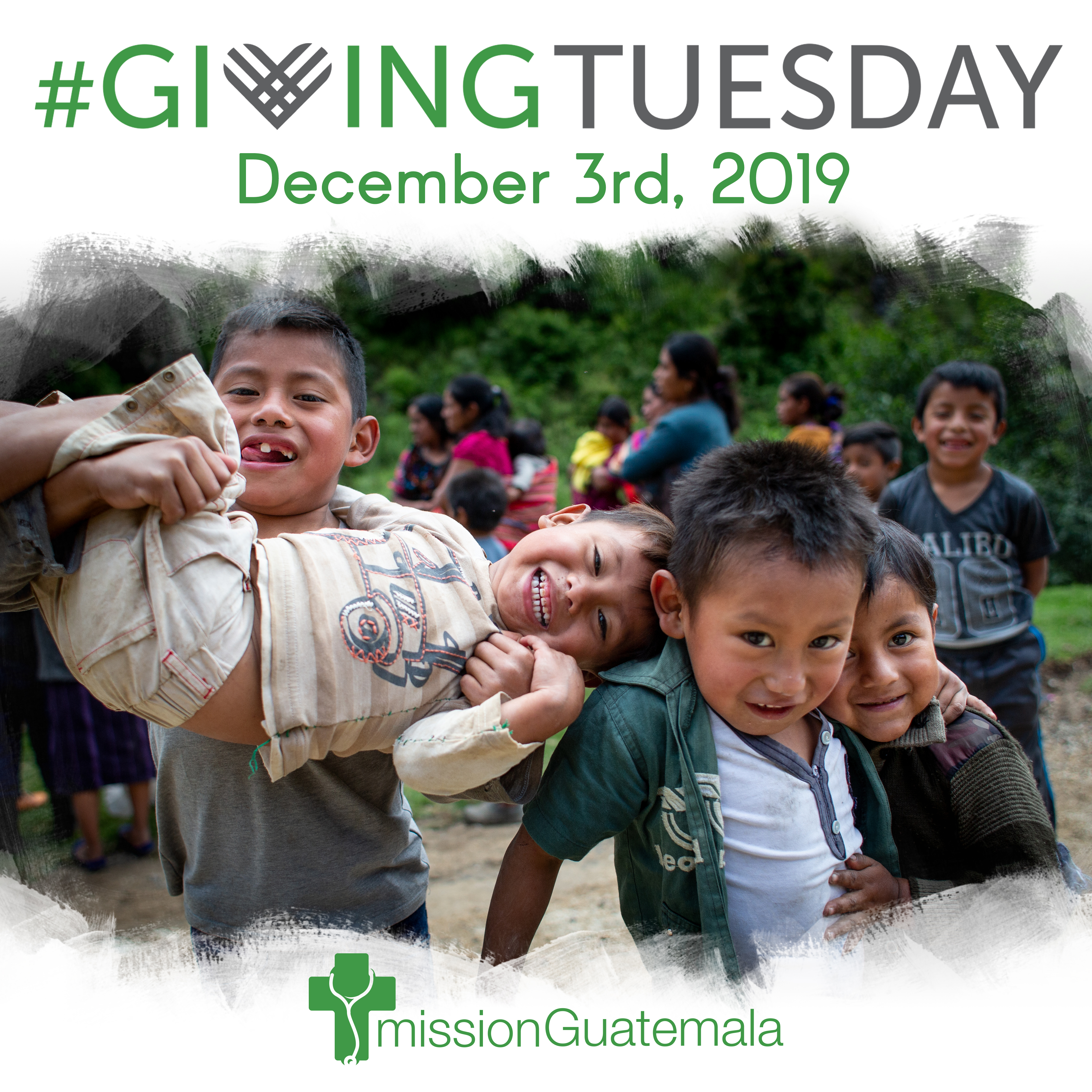 Double Your Impact This #GivingTuesday!