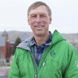 UMW Professor Earns Title of Professor Emeritus
