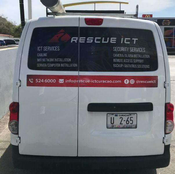 Resque ICT