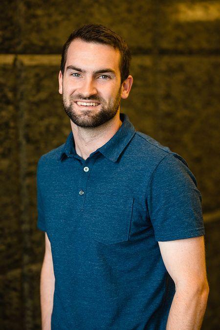 Jaxson Schneider, Mentor Coordinator