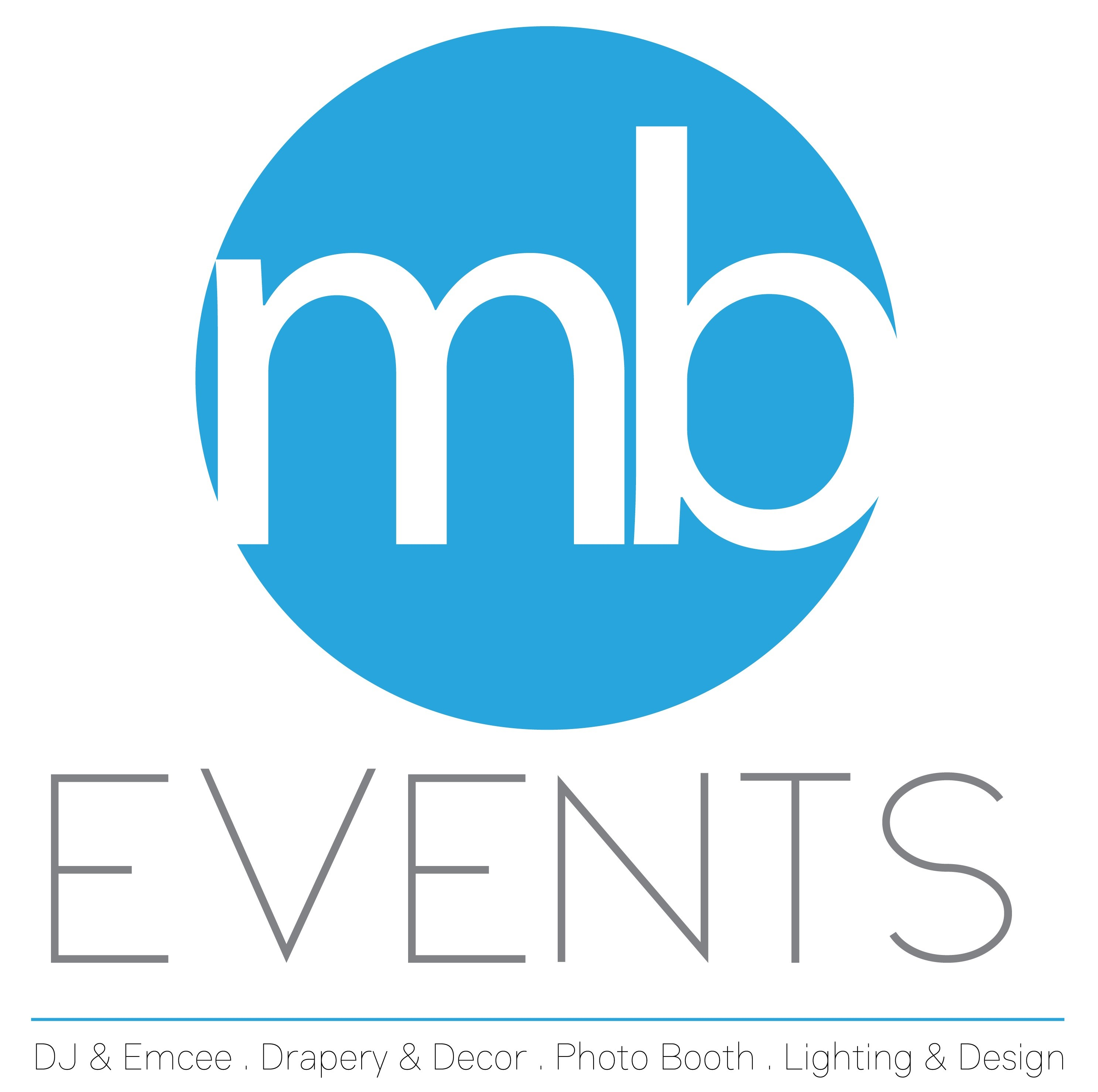 mb EVENTS - Music Boyz