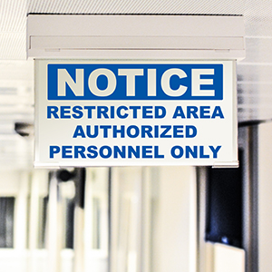 Request an estimate for printing workplace safety materials.