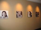GMAC Walls