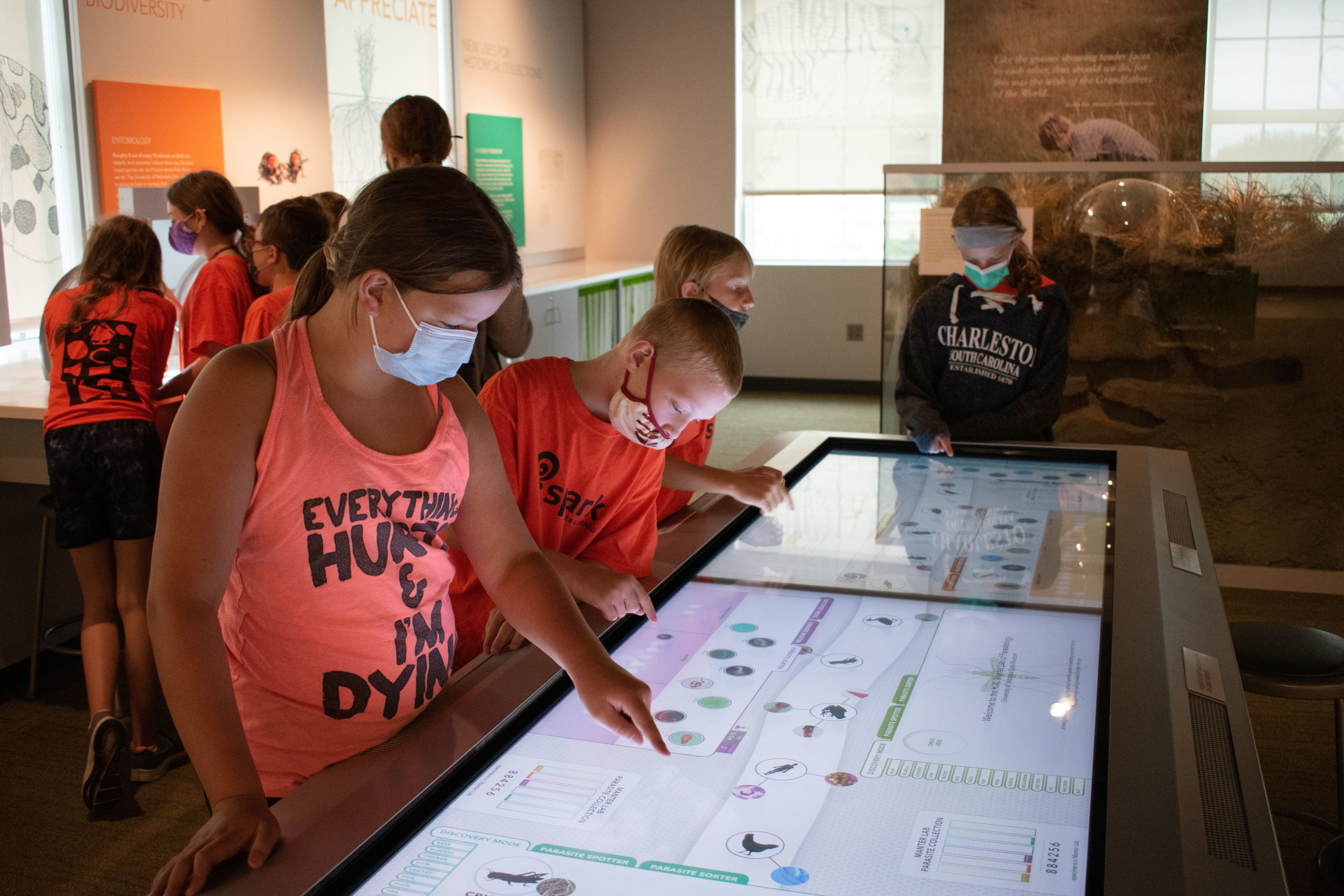 Spark Shows How STEAM Learning Can Lead to the Best Summer Ever