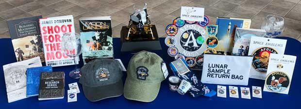 Apollo Program Collection Museum Store