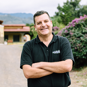 Michael Miller – Founder and Executive Director