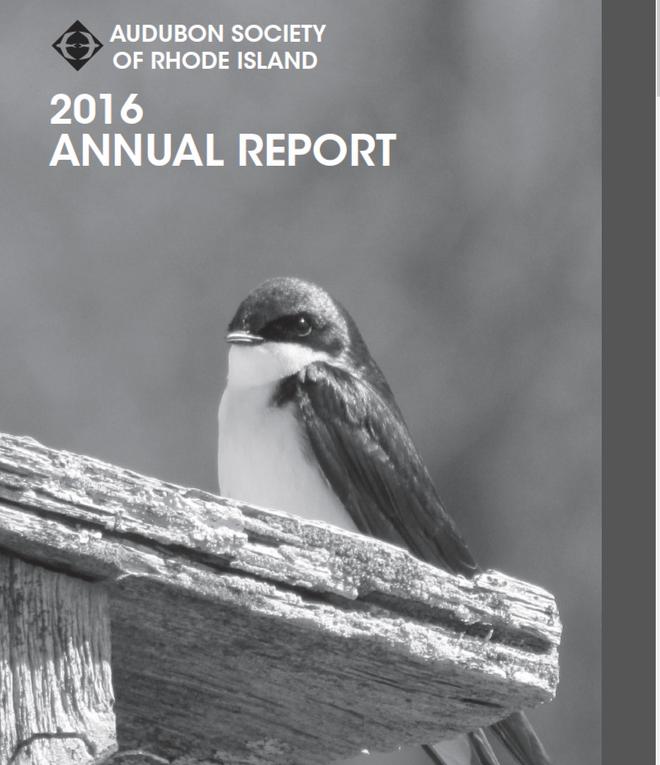 2016 Annual Report