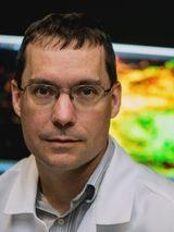 Murray Blackmore, PhD | Associate Professor, Department of Biomedical Sciences, Marquette University