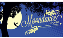 CNC&F's Moondance Outdoor Concert Series