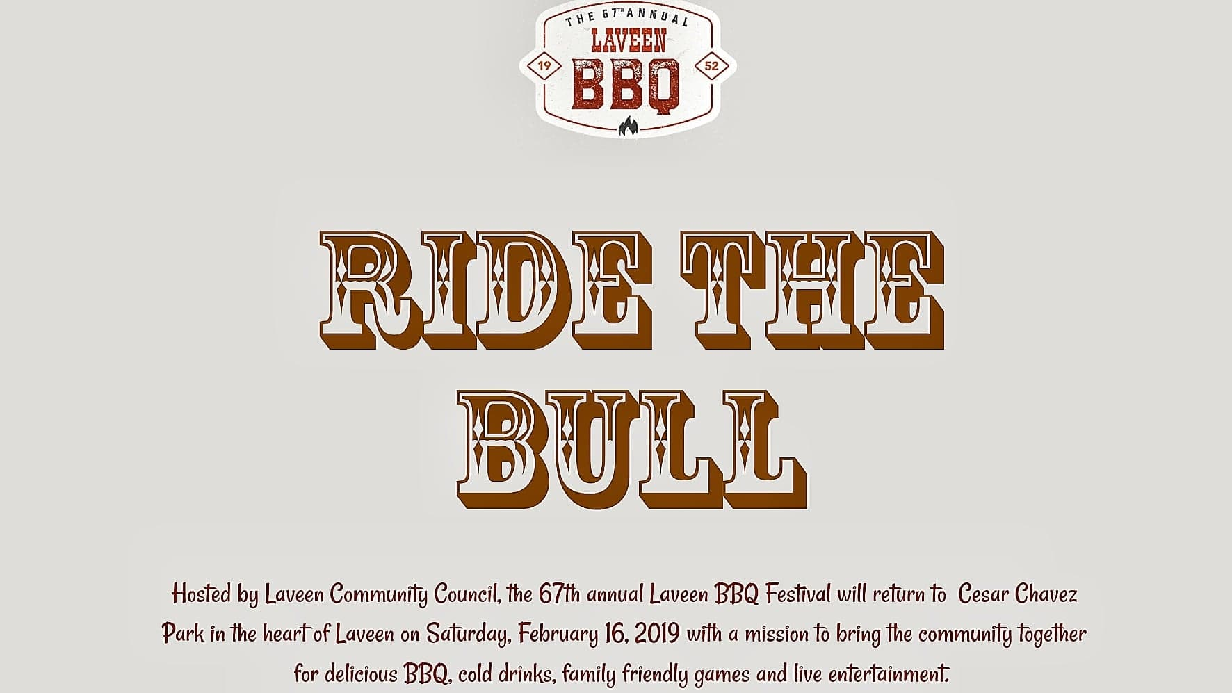 Ride The Bull