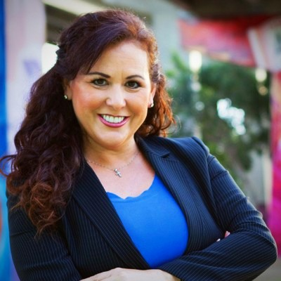 Assemblywoman Lorena Gonzalez Fletcher