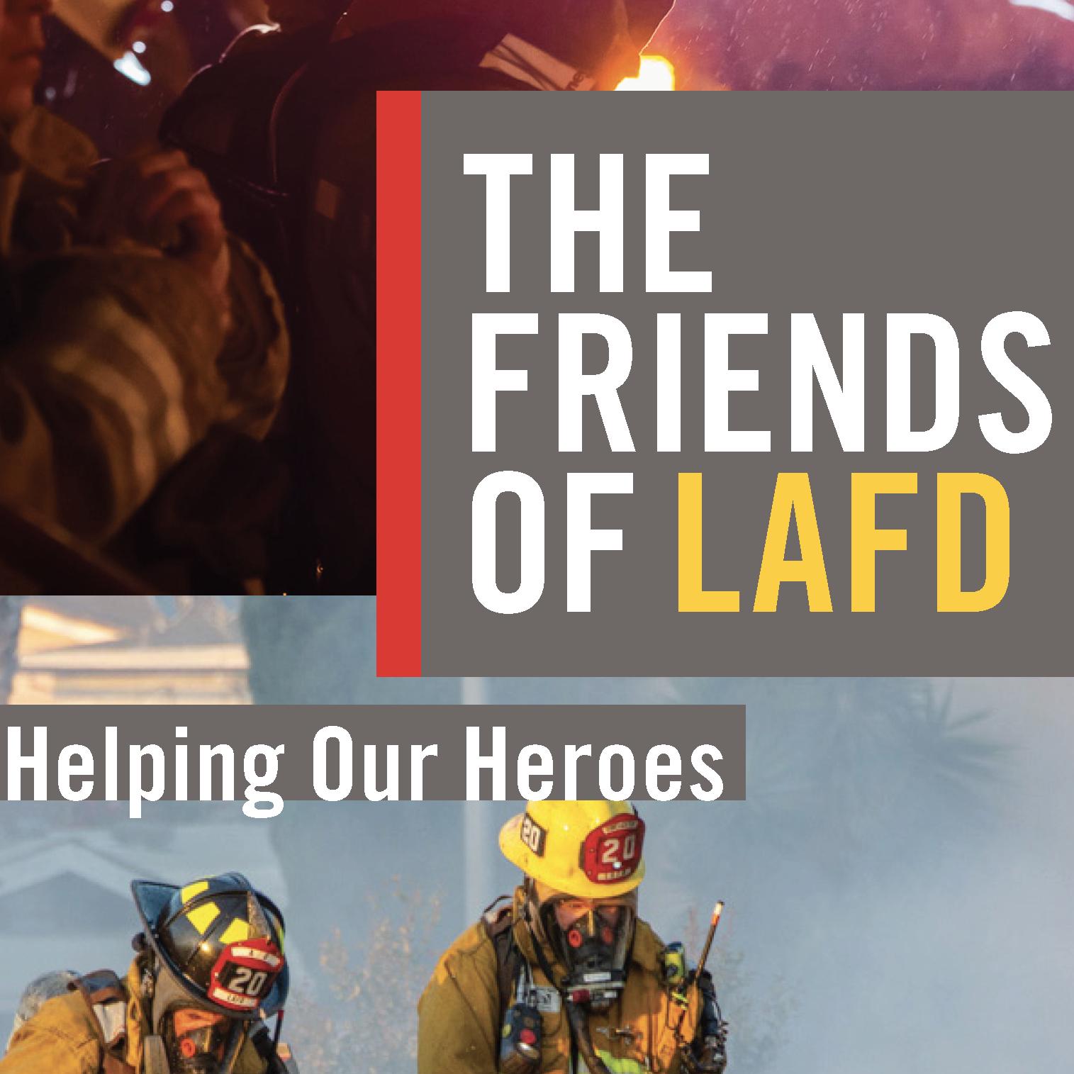 FRIENDS OF LAFD