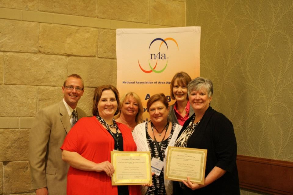 Southwest 8 Programs Honored at National Conference