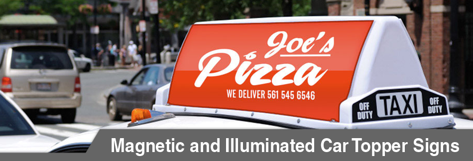 Vehicle signs, signage, lettering, graphics