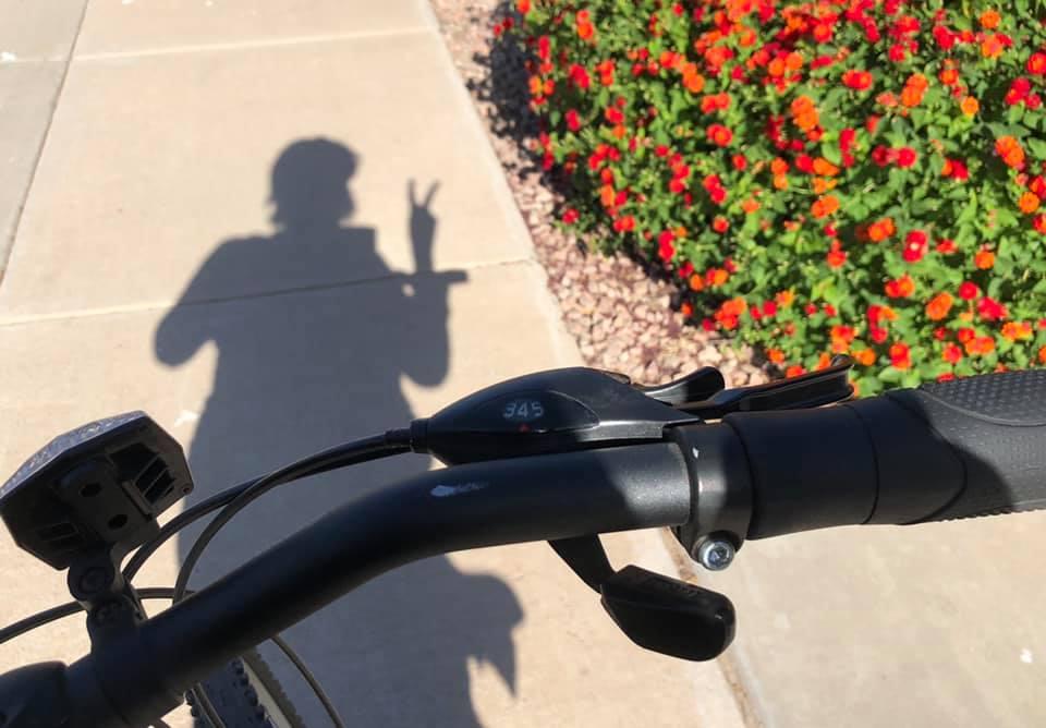 Smart Cycling Class