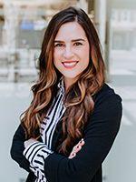 Tiffany Mayland, MS, CRNA