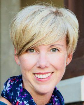 Nicole Evans, MHA