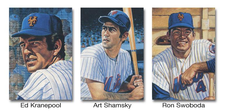 69 Mets Celebration