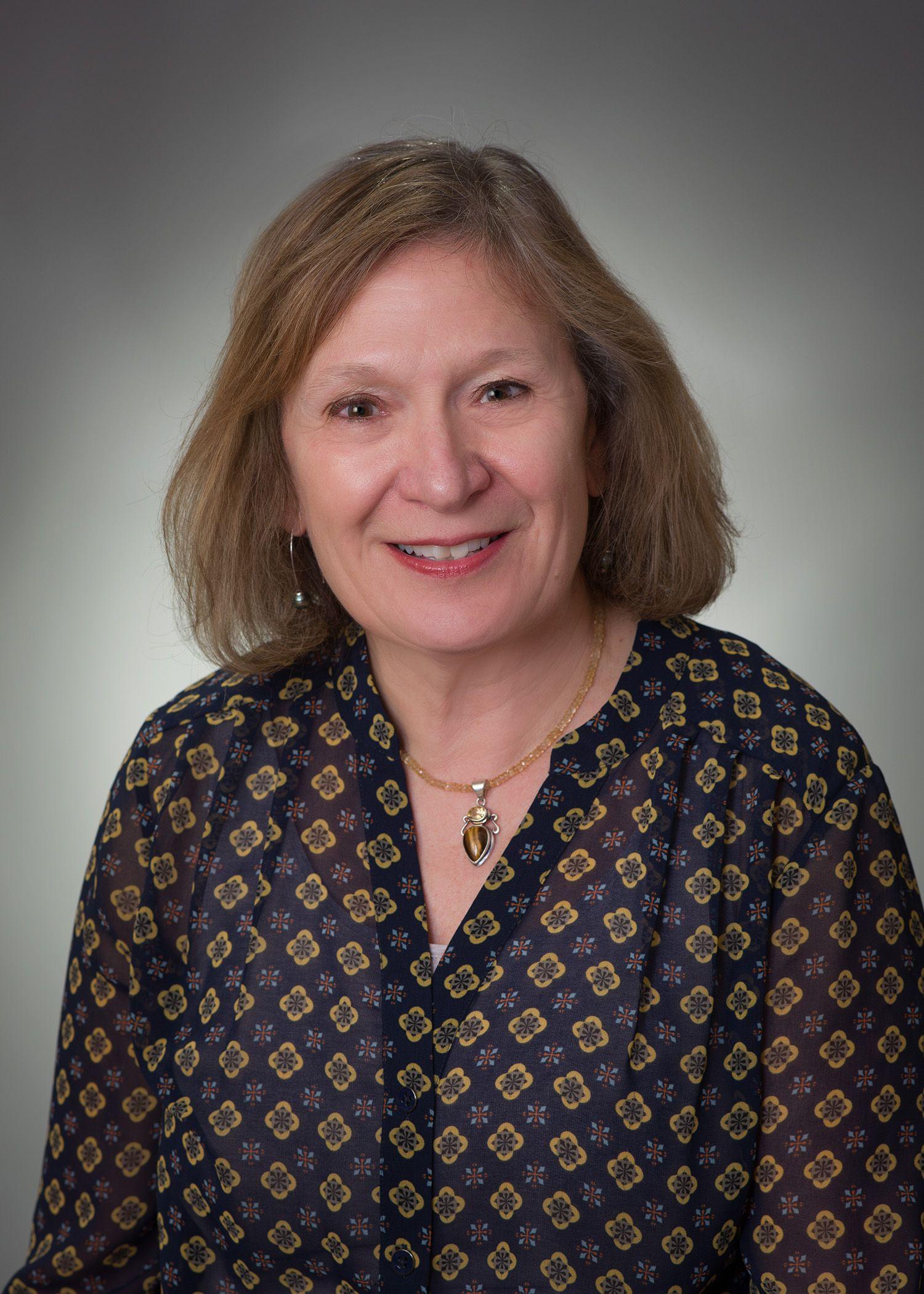 Barbara Slonaker