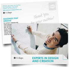 Postcards - Mini