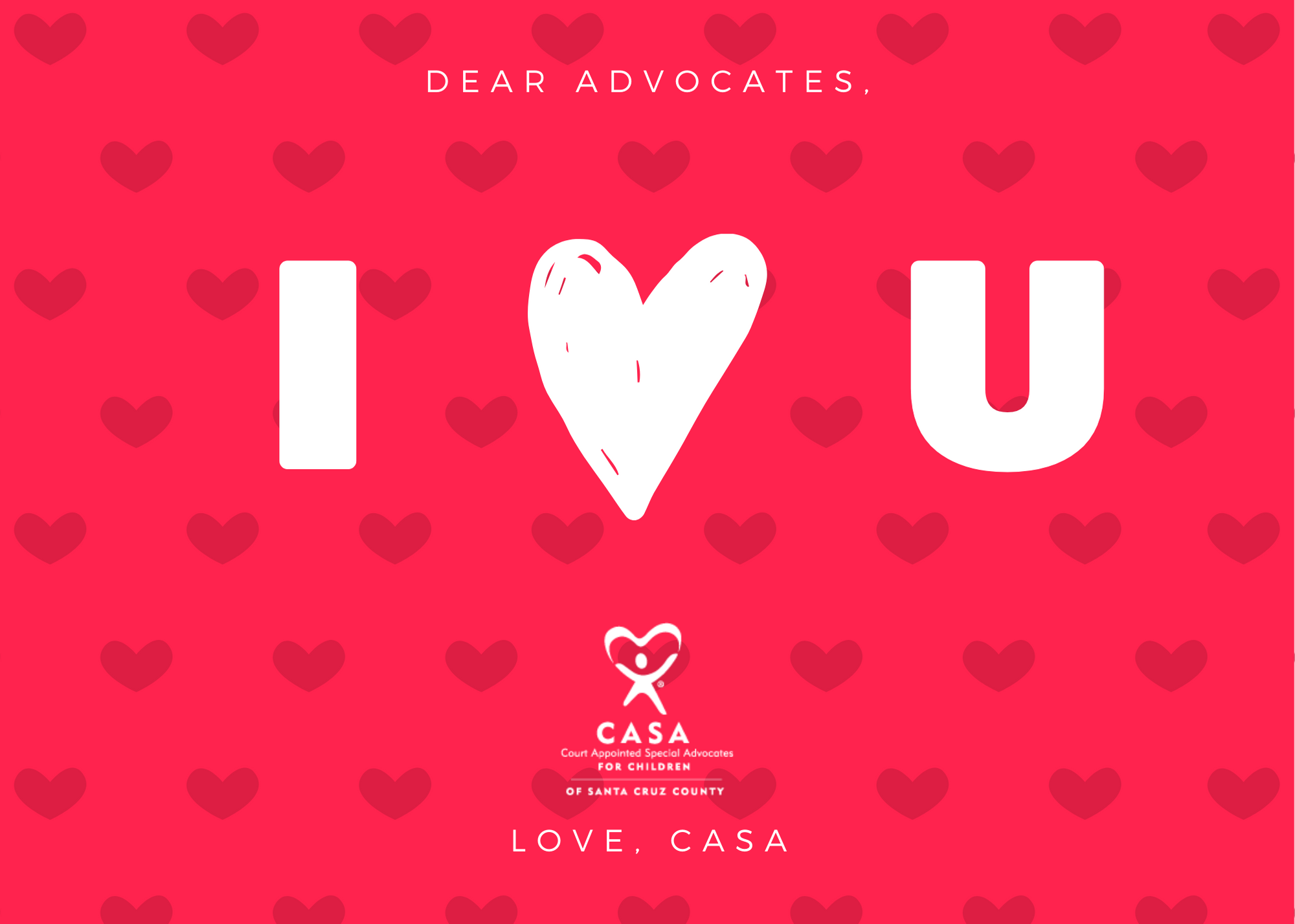 10 Things We Love About Our Advocates