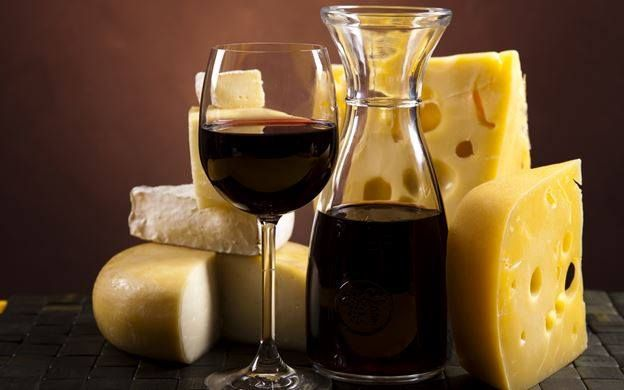 Wine & Cheese Tasting & Auction Fundraiser at Chamberlin's