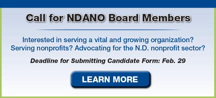 Call for Board Members 2016