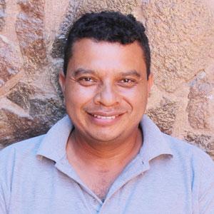 Franklyn Matamoros – Micah Tech Coordinator