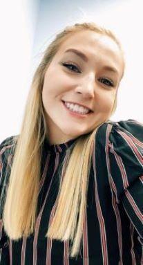 Mackenzie Harrison, BS, MHP